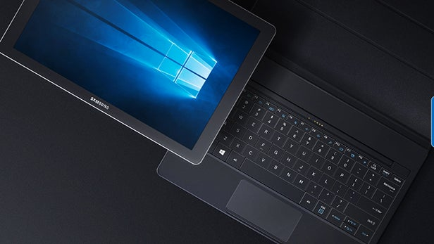 Samsung's first Windows 10 tablet is now available in UK | Trusted