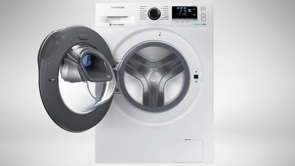 Samsung Addwash Ww80k6414qw Review Trusted Reviews