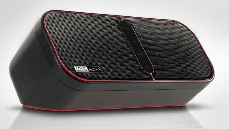 Sond Audio Bluetooth Speaker