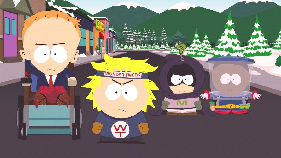 South Park: The Fractured But Whole review | Trusted Reviews
