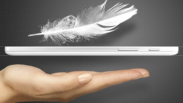 """Samsung's next tablet is shaping up to be """"Lite"""" 