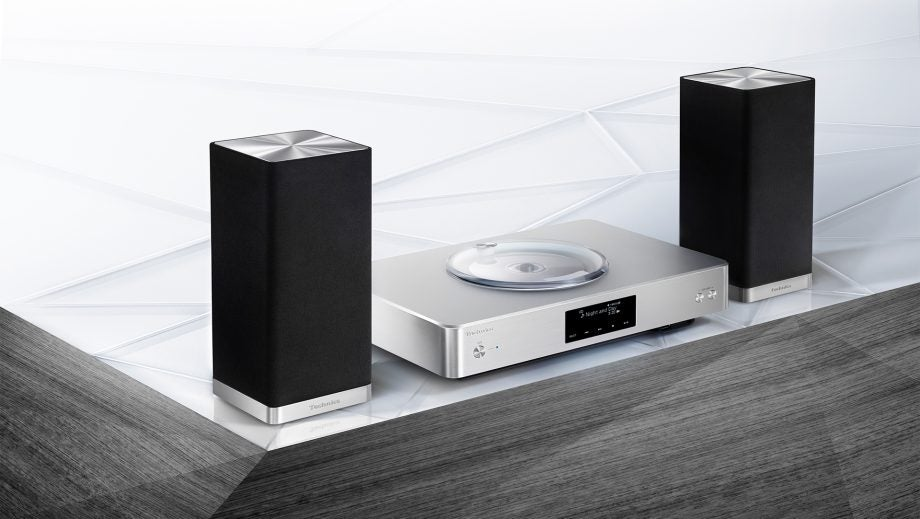 Technics Ottava Sc C500 Review Trusted Reviews