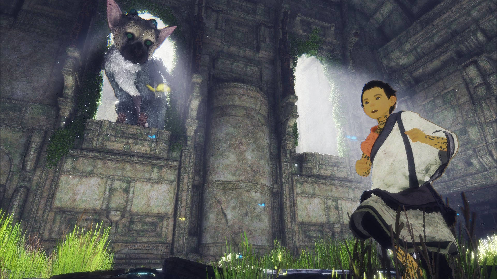 the last guardian review | trusted reviews