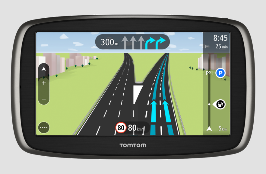 Tomtom Go 51 Review Trusted Reviews