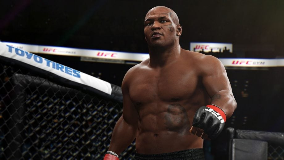 ufc 2 mike