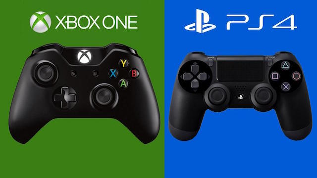 Microsoft 'ready' for Xbox One/PS4 cross-play… your move Sony