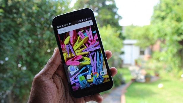 Report: Motorola refusing to replace broken phones – 'no more stock