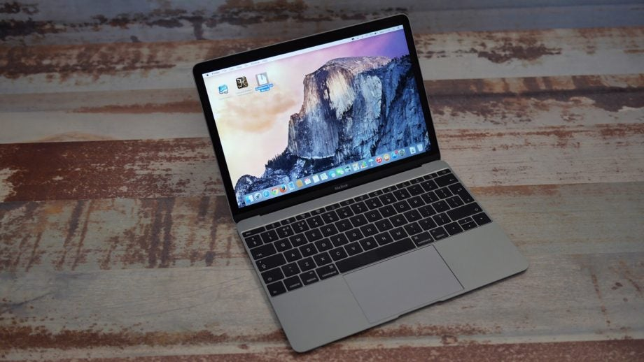 New MacBook 39