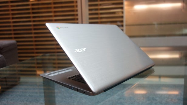 Acer Chromebook 14 (2017) Review | Trusted Reviews