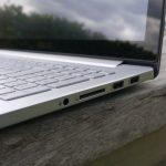 Asus ZenBook Pro UX501VW 8