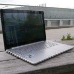 Asus ZenBook Pro UX501VW 5