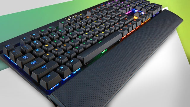 Best Gaming Keyboard 2018 9 Perfect Choices For Every