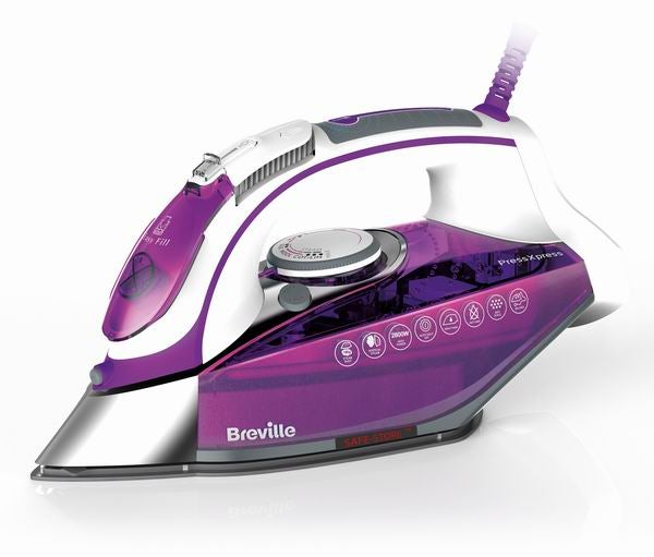 Breville Pressxpress Vin339 Review Trusted Reviews