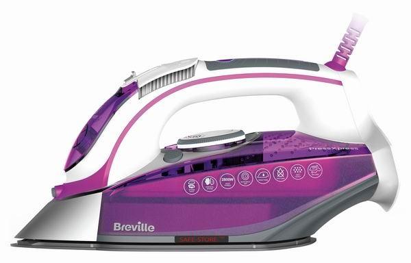 Breville PressXpress VIN339 5