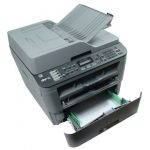 Brother MFC-L2700DN - Trays
