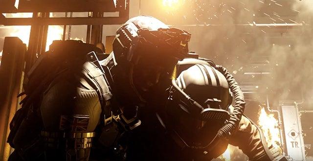 Call of Duty Inifnite Warfare 19
