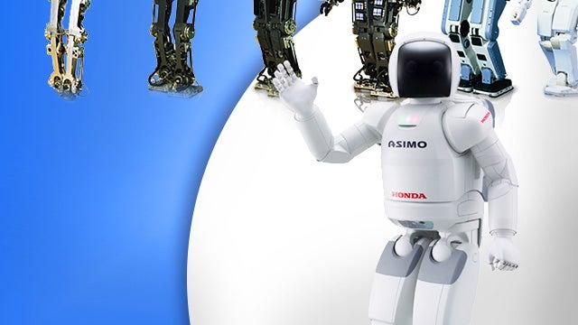 Labākais tirdzniecības robotu reitings