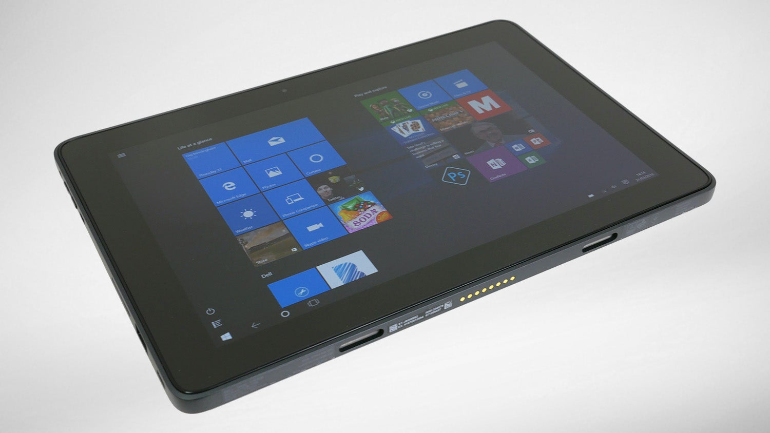 Dell Venue 10 Pro 5056 Review Trusted Reviews