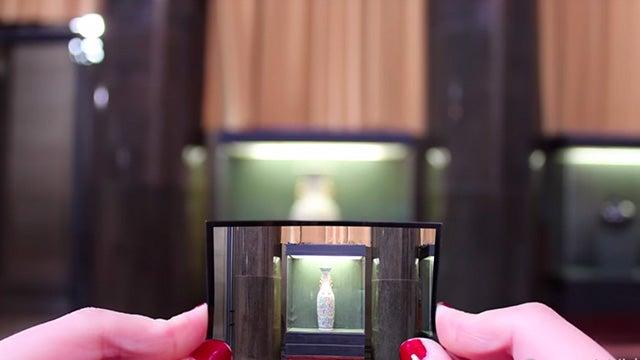 FlexibleCamera
