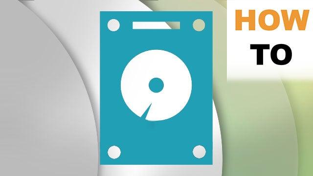 FormatHardDrive