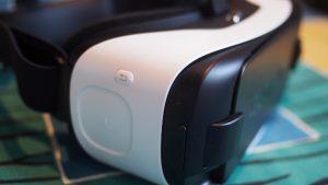 virtual reality brille xbox 360