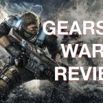 Gears of War 4 Review   Trusted Reviews