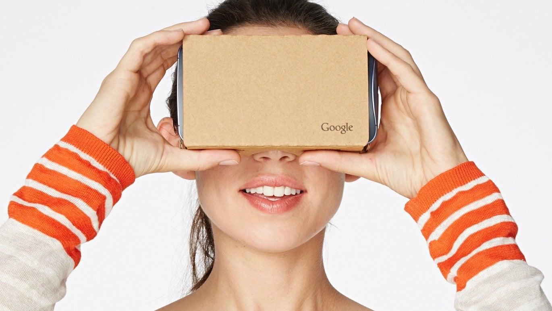 Google open-sources Cardboard to keep mobile VR alive