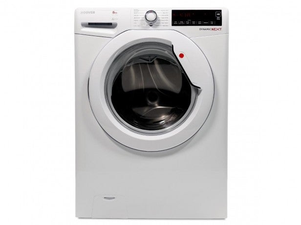 Vision vt 814d21 washing machine help and advice from hoover.