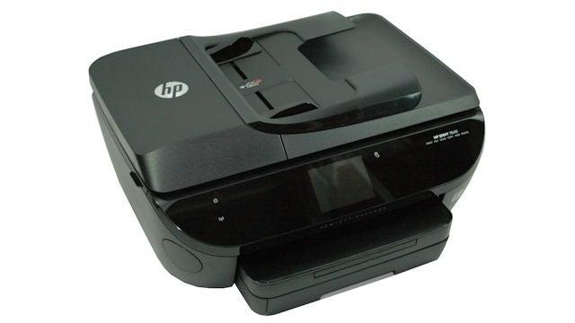 HP ENVY 7640