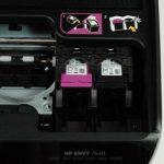 HP ENVY 7640 - Cartridges