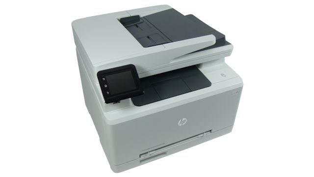 Hp Laserjet Pro Mfp M277dw Review Trusted Reviews