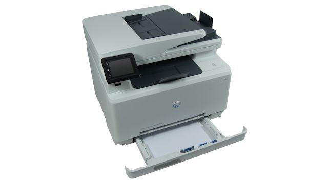 HP LaserJet Pro MFP M277dw Review | Trusted Reviews