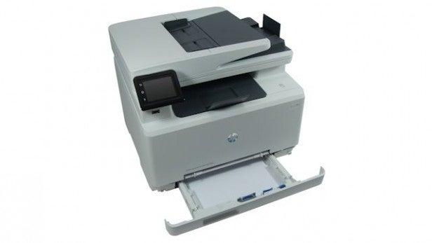 hp color laserjet pro mfp m176n manual