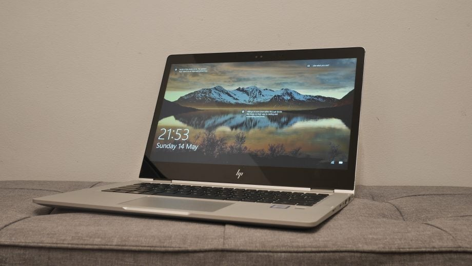 Hp Elitebook X360 G2 Review Trusted Reviews
