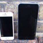 iPhone SE 15