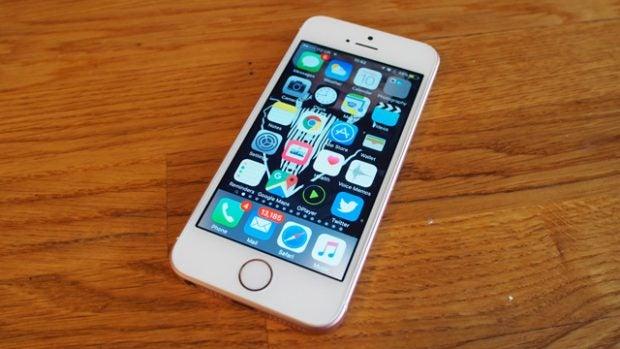 iPhone SE 17