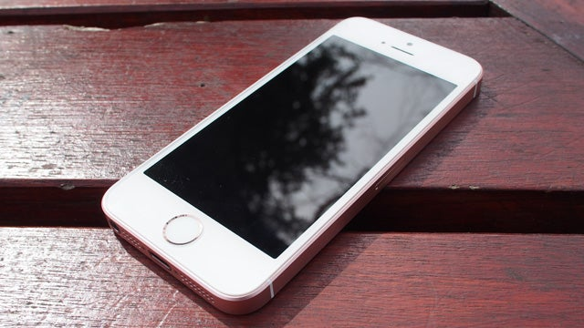 iPhone SE review: When is Apple going to update this