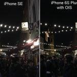 iPhone SE camera photos