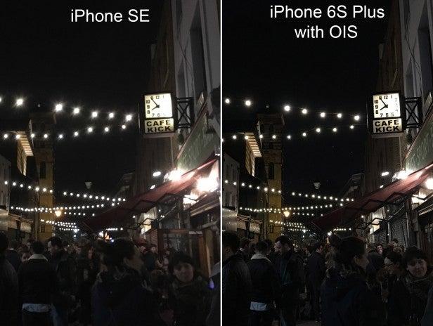 Iphone  S Kamera
