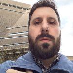iPhone SE front camera selfie