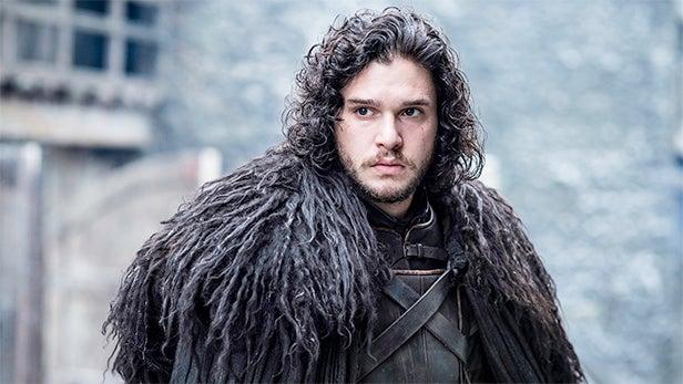 Jon Snow 11