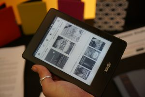 Kobo Aura One vs Kindle Paperwhite: What's the difference
