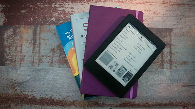 Kindle Paperwhite Review The Kindle You Should Buy