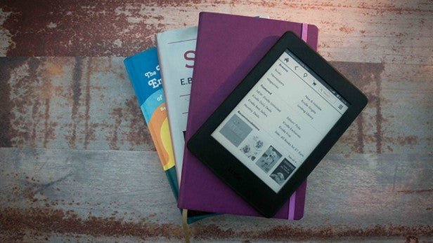 Amazon Kindle: A history of the world's best e-reader   Trusted Reviews