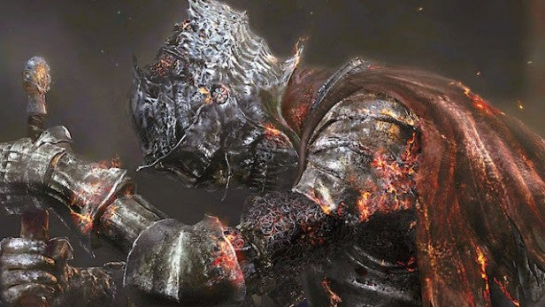 Dark Souls 3 character class guide   Trusted Reviews