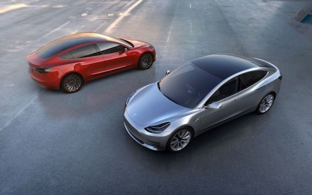 Tesla Fires Back After Hing Report On Model 3 Production Issues Trusted Reviews