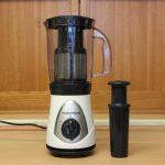 Morphy Richards Easy Blend Deluxe 6