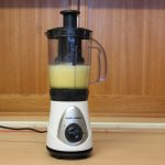Morphy Richards Easy Blend Deluxe 7