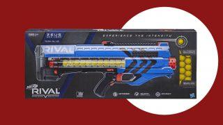 NERF Rival Zeus MVX-1200