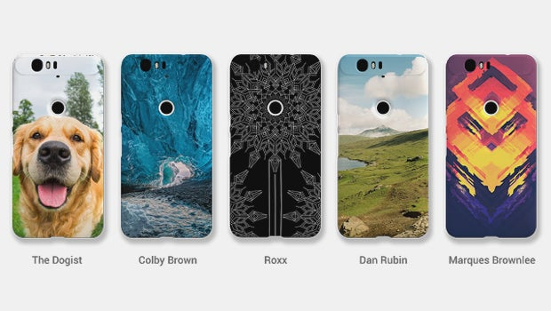 Nexus Cases